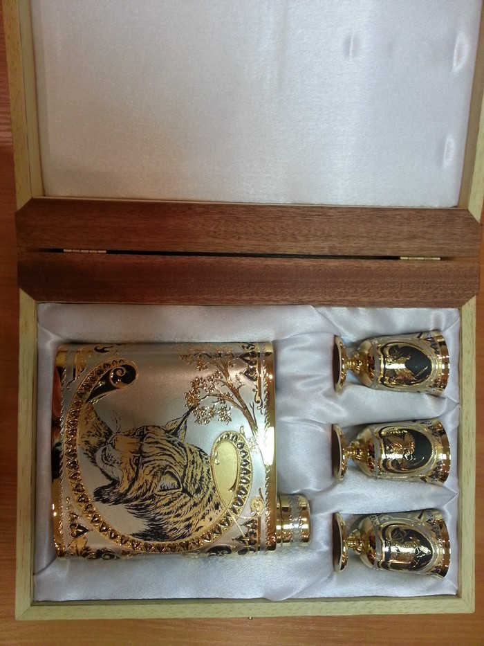 Оригинальные подарки петербург